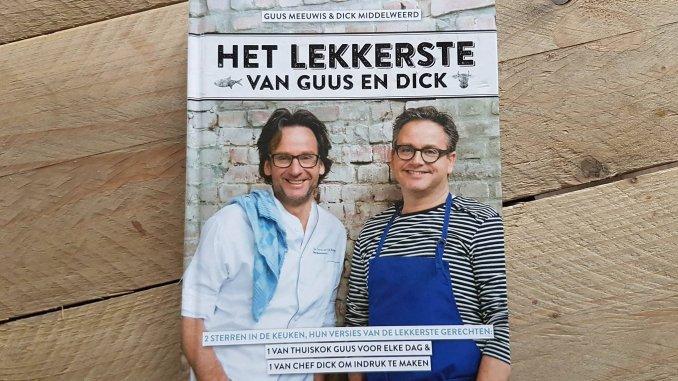 guus en dick kookboek