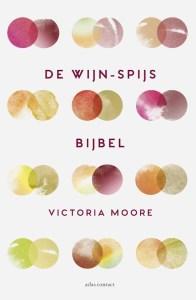 Cover De Wijn Spijs bijbel voor foodie verlanglijstje