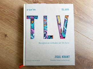TLV kookboek cover