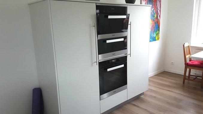keuken kopen tips extra opbergruimte
