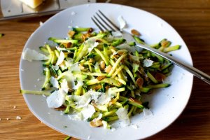 quick-zucchini-saute smitten kitchen