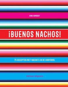 Buenos Nachos kookboek cover