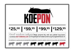 cadeaubon koop een koe.nl