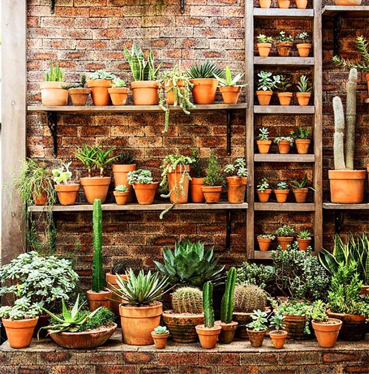 28 apartment garden ideas that will