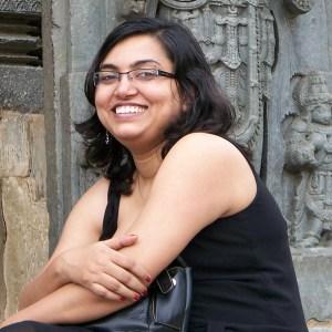 Jaya Jha, Publisher & Curator