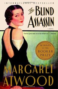 Short Book Review: The Blind Assassin by Margaret Atwood