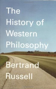Short Book Review: The History of Western Philosophy by Bertrand Russell