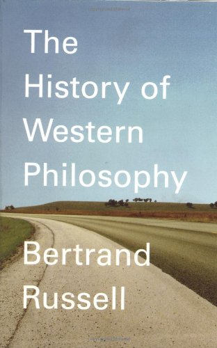 The History of Western Philosophy