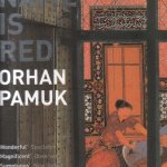 Short Book Review: My Name is Red by Orhan Pamuk