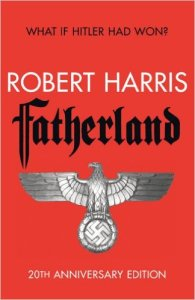 Short Book Review: Fatherland by Robert Harris