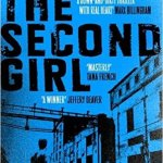 Short Book Review: The Second Girl by David Swinson