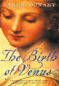 Short Book Review: The Birth of Venus by Sarah Dunant