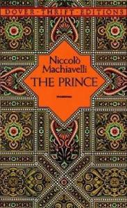 Short Book Review: The Prince by Niccolò  Machiavelli