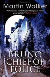 Short Book Review: Bruno, Chief of Police by Martin Walker
