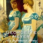 Short Book Review: An Infamous Army by Georgette Heyer
