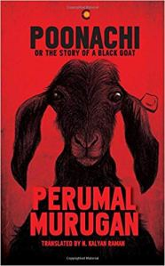 A Tricky Kindle Prime Day Deal: Poonachi by Perumal Murugan