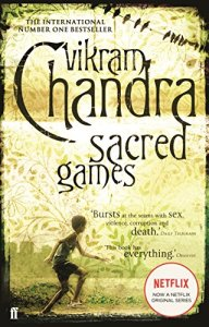 Kindle Prime Day Deals: Sacred Games by Vikram Chandra and Others