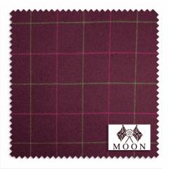 Richmond Check Purple / Multi