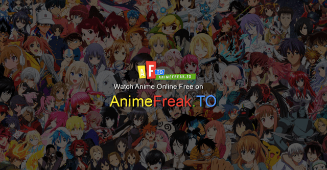 animefreak - just like Kissanime