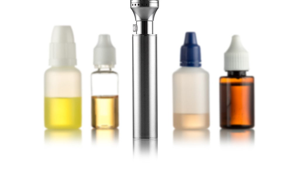 Signs That Your E-juice Has Expired