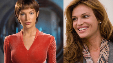 Where Is Actress Jolene Blalock Today?