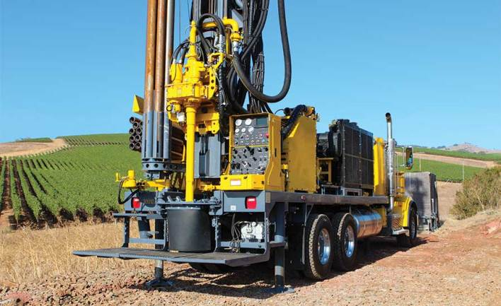drilling a well on your property