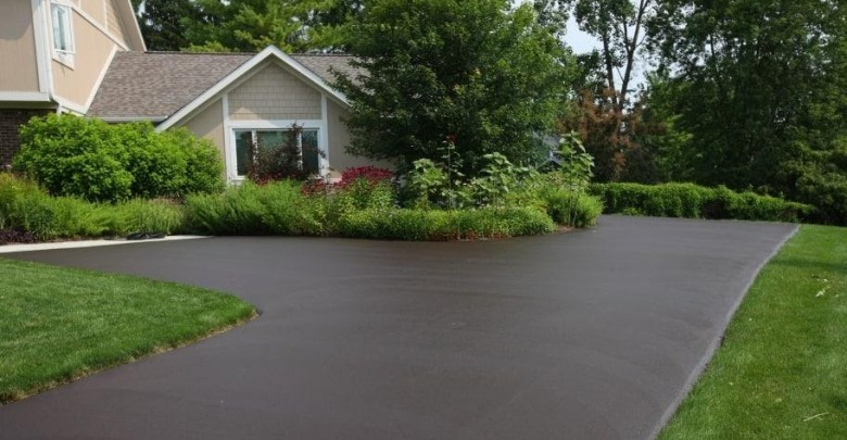 Finding Good Commercial Paving Services