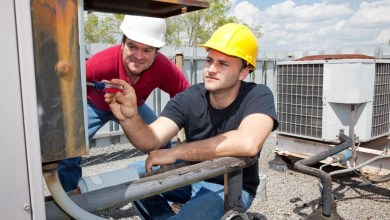 Heating Ventilating and Air Conditioning Repair Engineers in Sunnyvale, CA