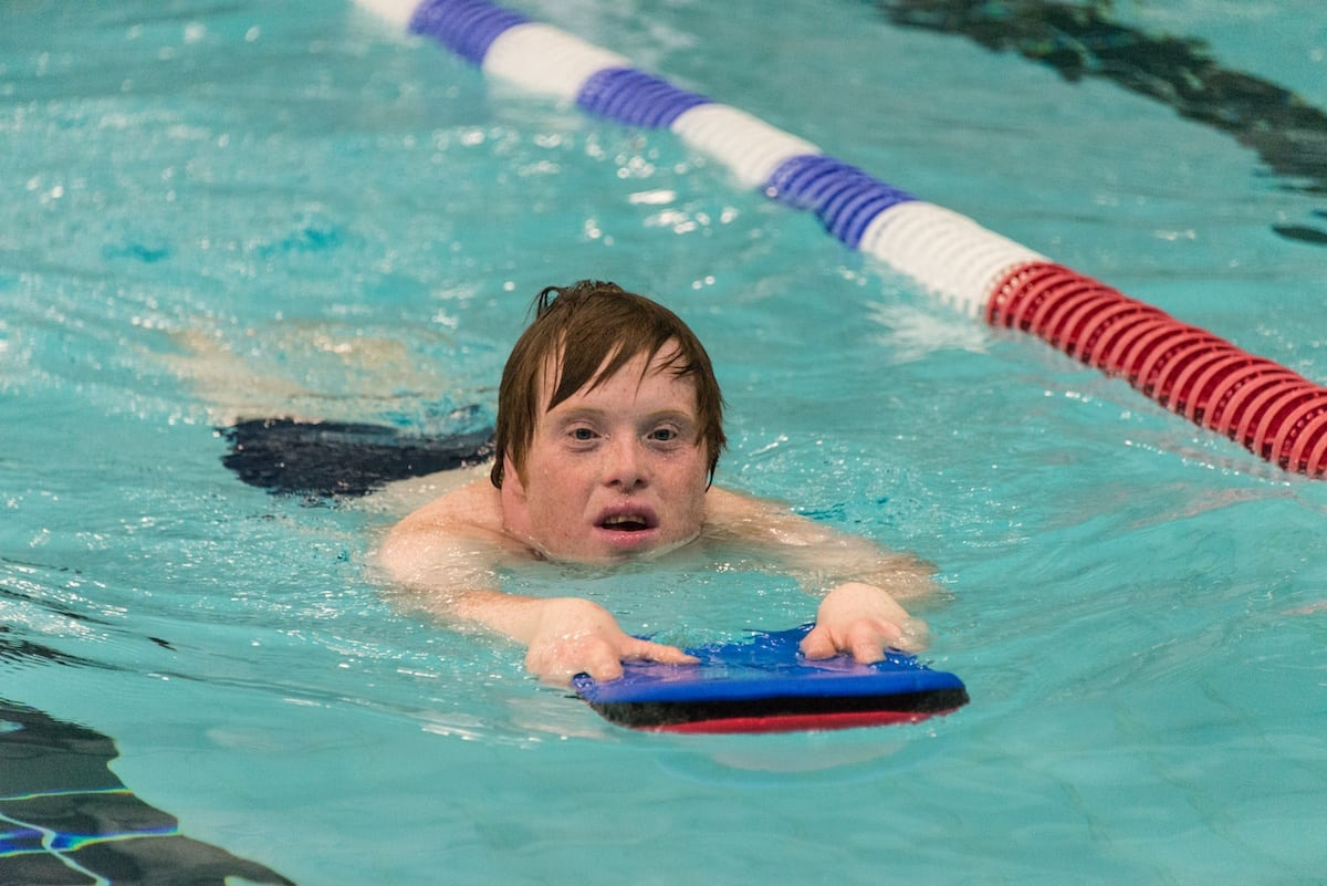 Physical Activities For Individuals with Disabilities
