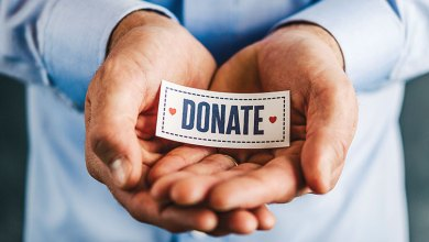 Tips to Improve Your Giving how to donate