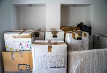 Moving Companies Calculate Costs