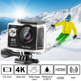 AKASO EK7000 4K WIFI Sports Action Camera _5
