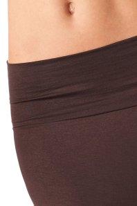 Azules Women_s Rayon Span Maxi Skirt_4