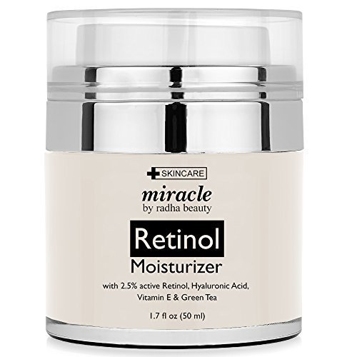 RADHA BEAUTY RETINOL MOISTURIZER CREAM _1