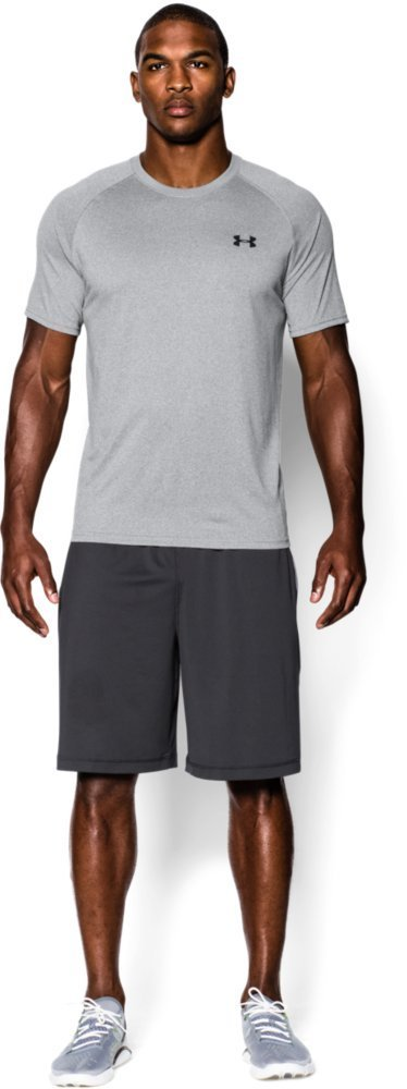 Under Armour Men's Tech Short Sleeve T-Shirt_2