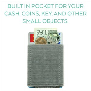 BASICS Men's Slim Wallet_9