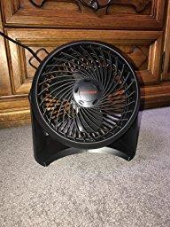 Honeywell HT-900 TurboForce Air Circulator Fan_2