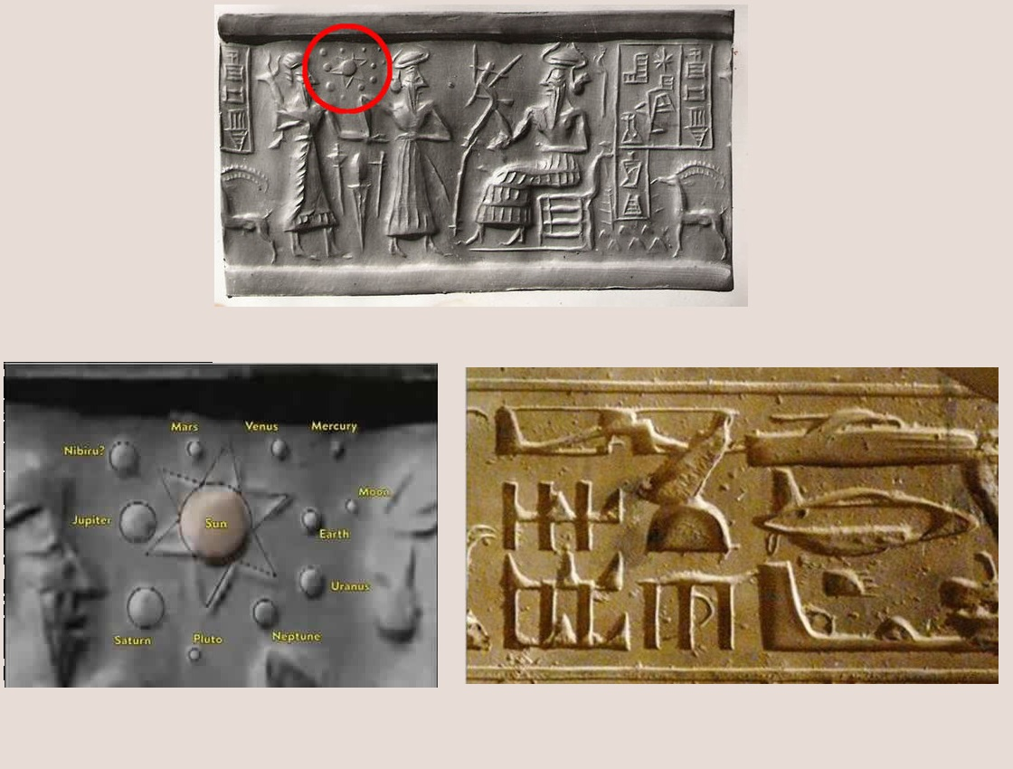 Sumerians and the Clay Tablets – Researchers Examine some of