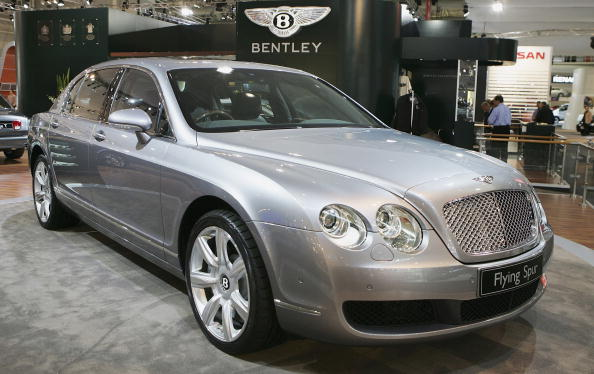 The Most Expensive Bentley Models in the World
