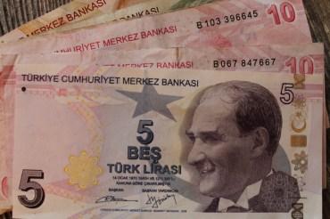 the beloved Ataturk