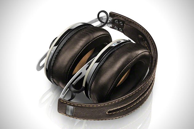 Sennheiser Momentum 2.0 Wireless with Active Noise