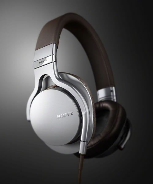 Sony MDR1A Premium Hi-Res Stereo Headphones