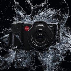 Leica X-U Rugged Waterproof Camera