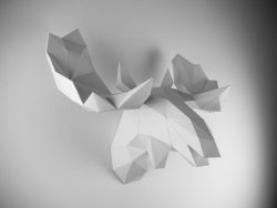 Fancy – White Elk Papertrophy
