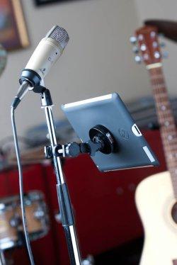 Rock Solid Pro Mic Kit