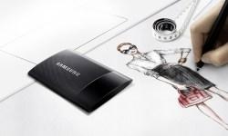 Samsung T1 Portable 500GB USB 3.0 External SSD