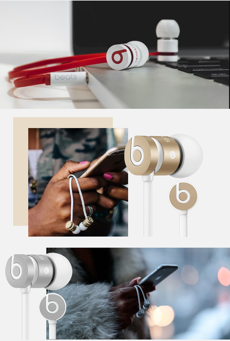 Beats urBeats2.0 In-Earphone