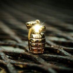 The Golden Grenade