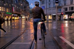 Blinkers – Reinventing Bike Lights