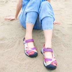 洛弛夏户外凉鞋